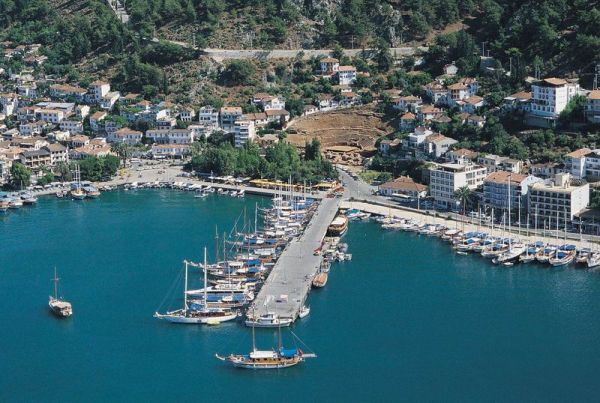 Fethiye Excursions & Activities